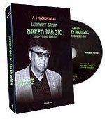 Green Magic Volume 4 By Lennart Green