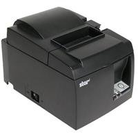 TSP 143IIU ECO - Receipt printer - two-color - direct thermal - Roll (3.15 in) - 203 dpi - USB