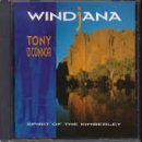 Windjana [Australia Exclusive]