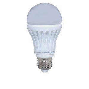 Lg 485 Lm 120 Volts Led Light Bulbs (2 Pack)