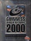 Guinness Buch der Rekorde 2000 - Millenium Edition - Guinness