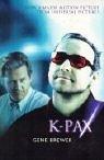 Gene Brewer K-Pax
