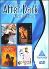 Cover art for  The After Dark Collection (TALES OF EROTICA, WOMAN OF DESIRE, DANGEROUS TOUCH and THE TIGRESS)