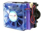 StarTech.com Universal Intel P4 AMD Athlon CPU Cooler Fan with Heatsink