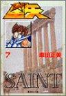 聖闘士星矢 7 (集英社文庫―コミック版)