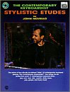 img - for The Contemporary Keyboardist - Stylistic Etudes [With CD and MIDI Disk] book / textbook / text book