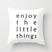 enjoy-the-little-things-cotton-linen-decorative-throw-pillow-case-cushion-cover-1818-inch