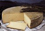 Montasio Cheese 1 lb