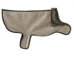 Bowsers Pet Products 11496 22 in. Microvelvet