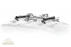 Thule 91725 Flat Top Ski Carrier (Thule Car Carrier compare prices)