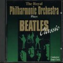 Royal Philharmonic Orchestra plays Beatles classic
