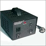 Vct Vt-300 Step Up / Down Voltage Transformer Converts Ac 110V To 220V Or 220V To 110V - 300 Watts