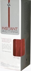 Puriclean Instant Acting Complete Body Cleanser - 16 oz