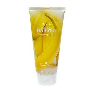イッツスキン ハブア バナナフォーム