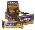 Balance Bar Gold Caramel Nut Blast 6 bars