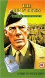 echange, troc The Dirty Dozen [VHS] [Import allemand]