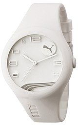 Puma Form White Unisex watch #PU103001001
