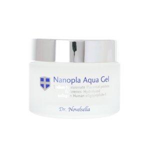 Drノヴェル ナノプラ アクアゲル 50g