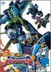 超ロボット生命体トランスフォーマー~マイクロン伝説~(8) [DVD]