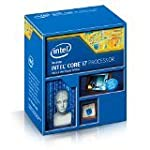 Intel Core i7-4790K Processor (8M Cac...