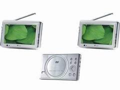 Unimade KP 7700 DUAL TV