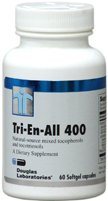 Douglas Labs Tri-En-All 60 Gels (Trien)