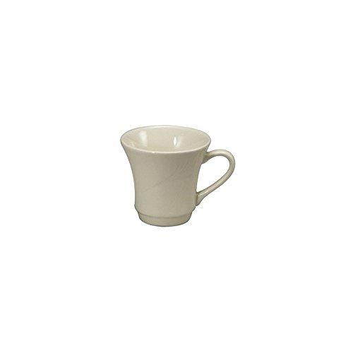 Oneida F1040000510 Espree Cream White 7 oz. Talisman Cup - 36 / CS (Oneida Coffee Cup compare prices)