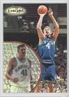 Dirk Nowitzki Dallas Mavericks (Basketball Card) 2000-01 Topps Gold Label Class 2 #17 2000 Topps Gold Label