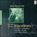 Jazz Collection: Art of Jazz Saxophone