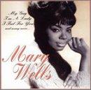 MARY WELLS - My Guy: the Best of Mary Wells (UK Import) - Zortam Music