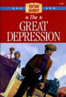 The Great Depression (The American Adventure Series #42) (1577484754) by Grote, JoAnn A.