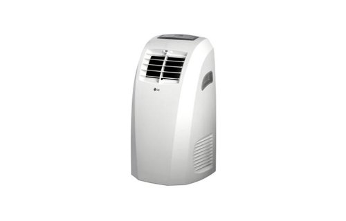 LG Electronics 10,000 BTU Portable Air Conditioner with Remote LP1013WNR (New Model)