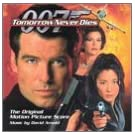 James Bond - Tomorrow Never Dies (Score)