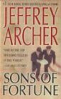 Sons of Fortune (0312993536) by Jeffrey Archer