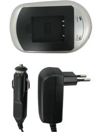 Chargeur pour OLYMPUS X-790, 220.0V, 1000mAh