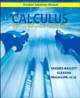 img - for Calculus: Single and Multivariable, 2E, Student Solutions Manual book / textbook / text book