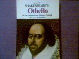 Othello (Parallel Text Edition)