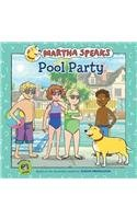 Martha Speaks: Pool Party front-798531