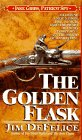 The Golden Flask (0312957629) by DeFelice, Jim