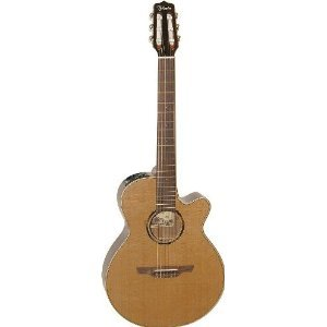 low price takamine pro series etn60c nex nylon acoustic electric guitar natural with case for. Black Bedroom Furniture Sets. Home Design Ideas