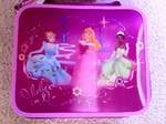 Disney Princess I Believe In Dream Insulated Lunch Pack Bag