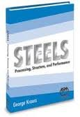 Steels: Heat Treatment and Processing Principles (#06936G)