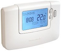 Honeywell 7-day Programmable Thermostat CM907 CMT907A1041