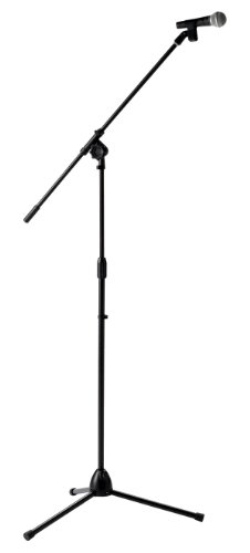 Microphone Stand For Rock Band