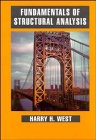img - for Fundamentals of Structural Analysis book / textbook / text book
