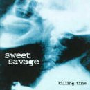 Killing Time by Sweet Savage