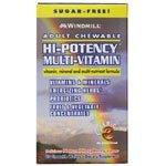 Multi-Vit Hi-Pot Chwble Wmill Size: 60