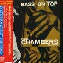 echange, troc Paul Chambers - Bass on Top