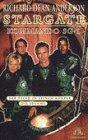 Stargate Kommando SG-1 Folge 02: Der Feind in seinem Körper/Die Seuche [VHS]