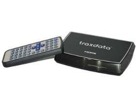 HDMI USB Media Player (HDMI, SCART, USB Port)